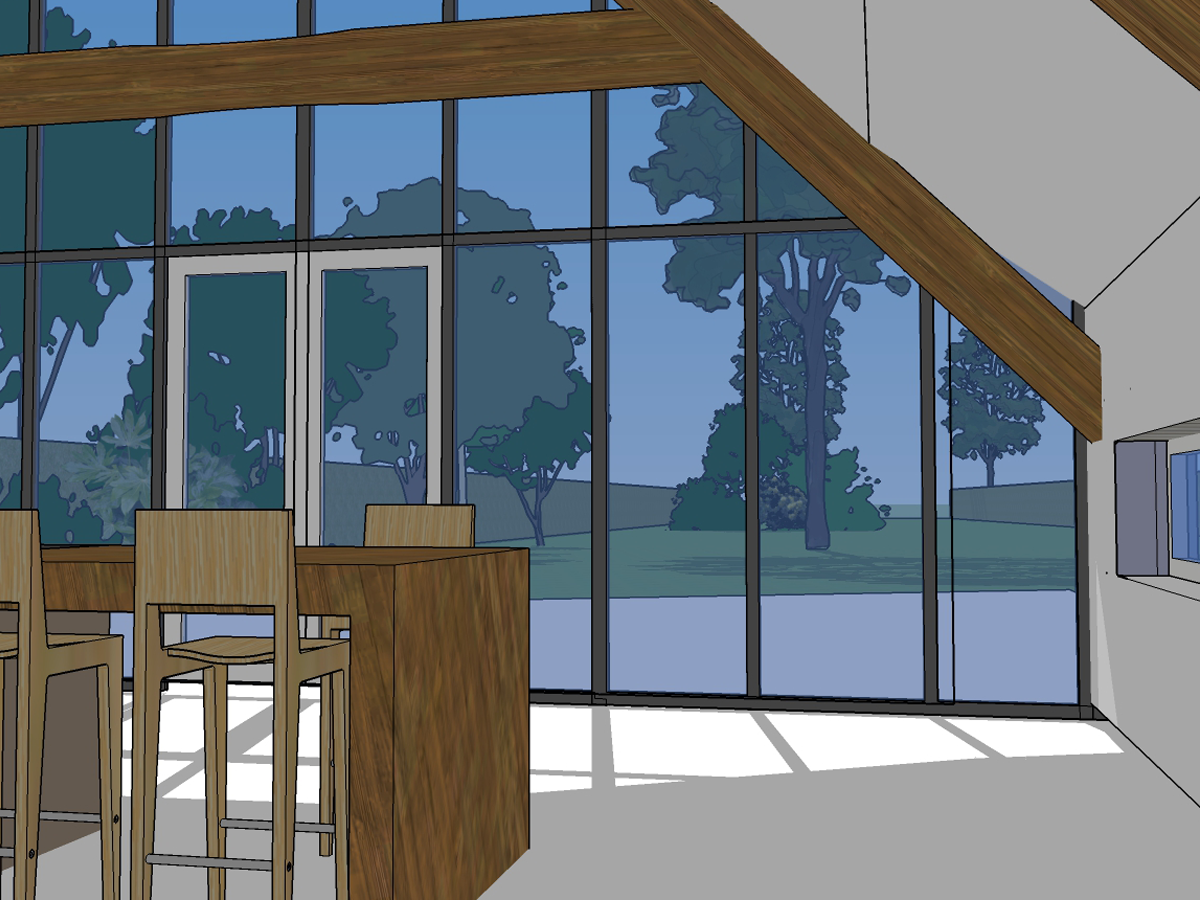 Verbouwing visualiseren - studio | maria driessen